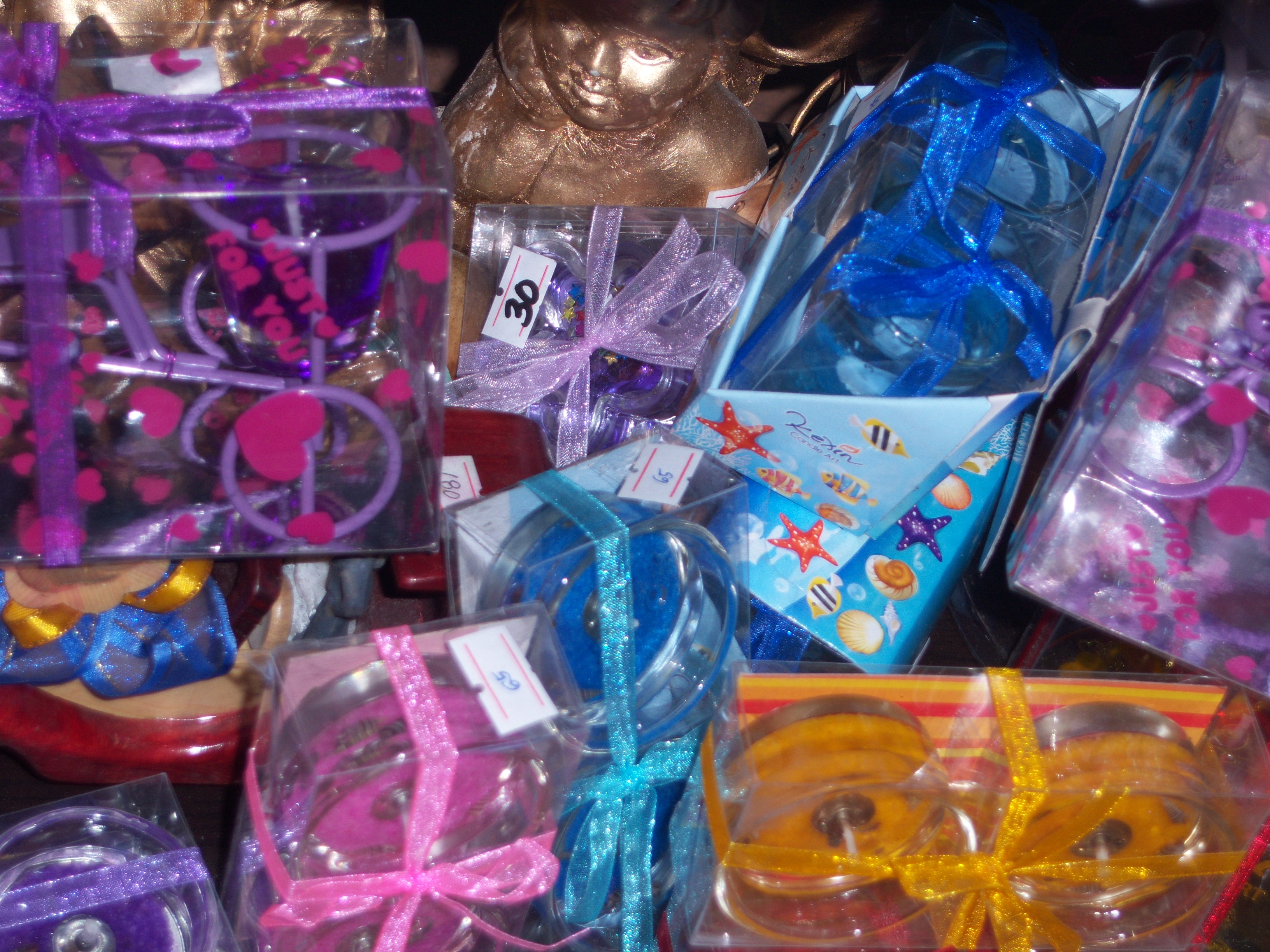Favors, Party Give-away, 18th Birthday favor, tokens ...